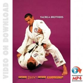 Brazilian Jiu Jitsu Vol 1