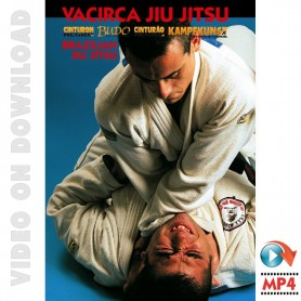 Brazilian Jiu Jitsu Vol 2 Blue Belt Program