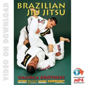 Brazilian Jiu Jitsu White to Blue Belt Program