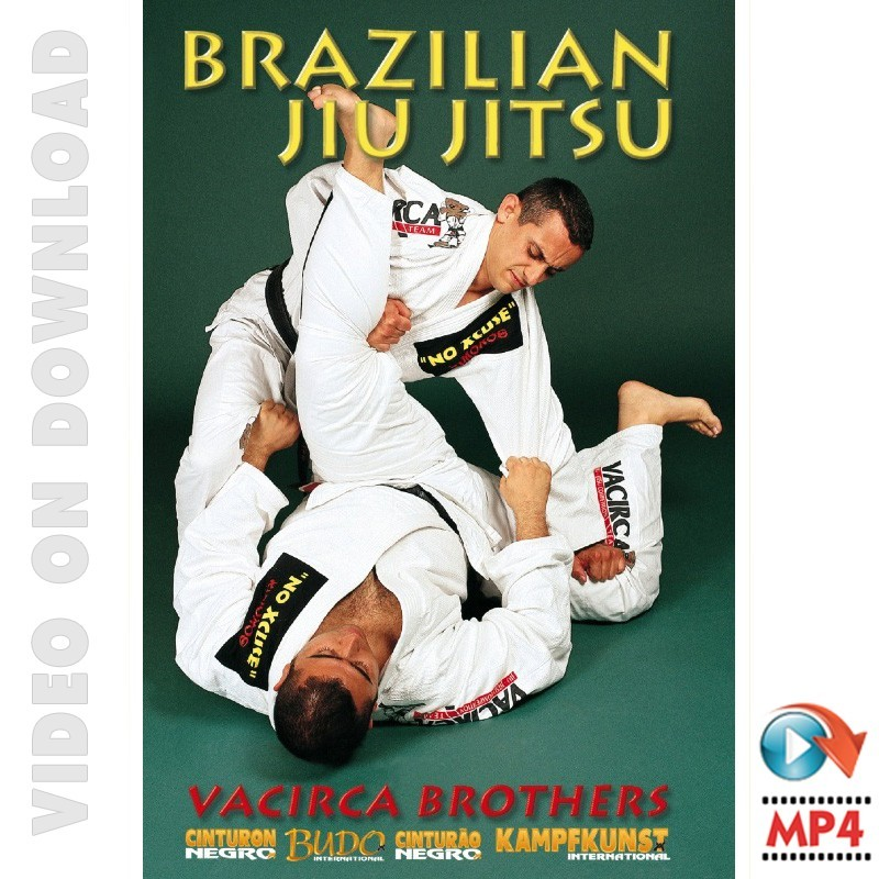 Brazilian Jiu Jitsu White to Blue Belt Program