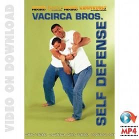 Vacirca Jiu Jitsu Self Defense