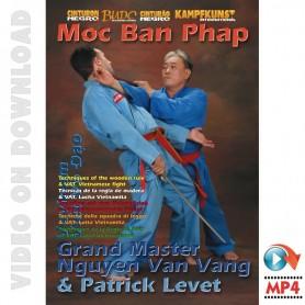 Vovinam Viet Vo Dao Moc Ban Phap & Vat