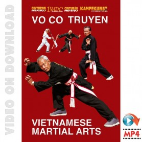 Vo Co Truyen Vietnamese Martial Arts