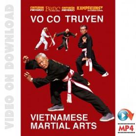 Vo Co Truyen Artes Marciales Vietnamitas