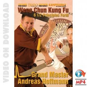 Weng Chun Kung Fu Vol2