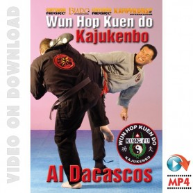 Kajukenbo Wun Hop Kuen Do
