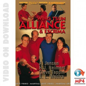Wing Tsun Alliance y Escrima