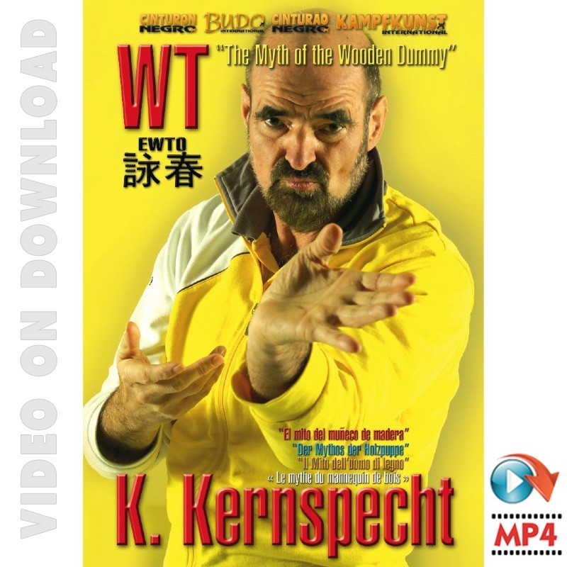 WingTsun The Mith of the Wooden Dummy