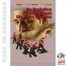 WingTsun Re-Evolution