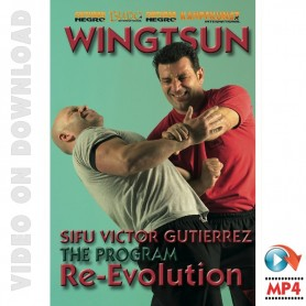 WT Re-Evolution 2