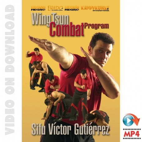 WingTsun Combat Program