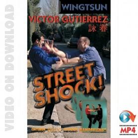 WingTsun Street Shock Vol1