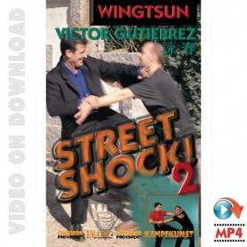 WingTsun Street Shock Vol2
