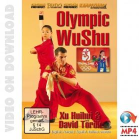 Olympic Wu Shu