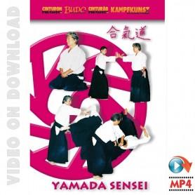 Aikido Yamada Seminar Barcelona