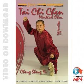 Tai Chi Estilo Chen