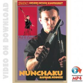 Artistic & Combat Nunchaku