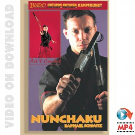 Artistic - Combat Nunchaku Nunchaku
