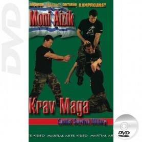 DVD Combat Survival Krav Maga