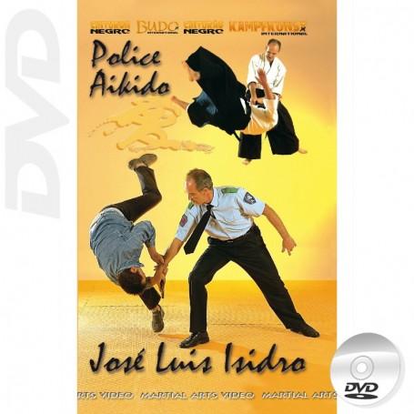 DVD Police Aikido