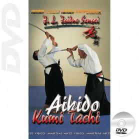 DVD Aikido Kumi-Tachi