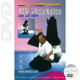 DVD Aikido 100% Uchi Kaiten