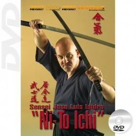 DVD Aikido Ni-To Ichi