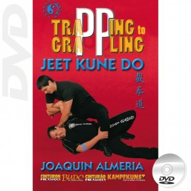 DVD Jeet Kune Do Trapping to Grappling