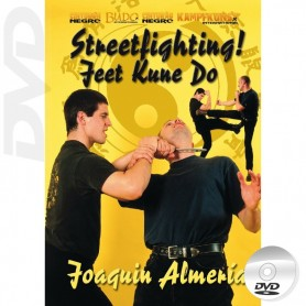 DVD JKD Streetfighting