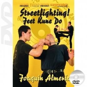 DVD JKD Streetfighting