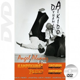 DVD Aikido Dinamico