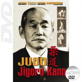 DVD Judo Classics Jigoro Kano