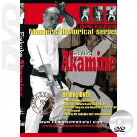 DVD Kobudo Akamine