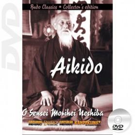 DVD Aikido Classics MUeshiba
