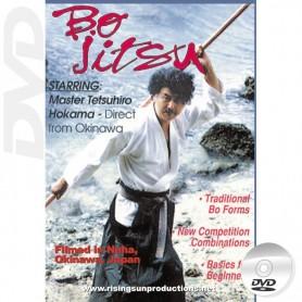 DVD Bo Jitsu Okinawa