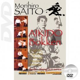 DVD Takemusu Aikido Bokken