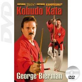 DVD Kobudo Kata