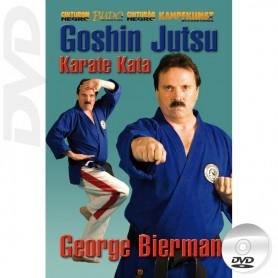 DVD Goshin Jutsu Kata