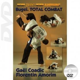 DVD Bugei Total Combat