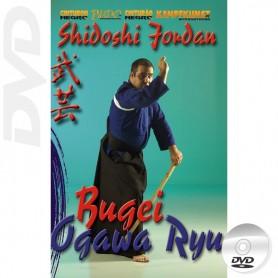 DVD Bugei Ogawa Ryu