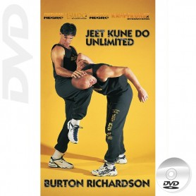 DVD Jeet Kune Do Unlimited