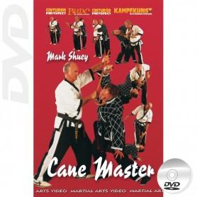 DVD American Cane System
