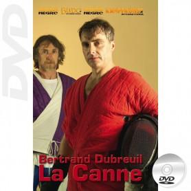 DVD La Canne de Combat