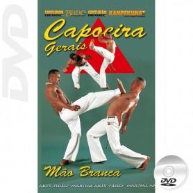 DVD Capoeira Gerais