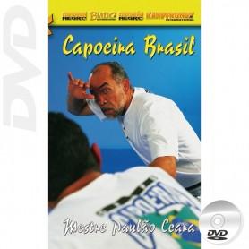 DVD Capoeira Brasil