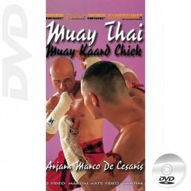 DVD Muay Thai Boran Muay Kaard Chiek