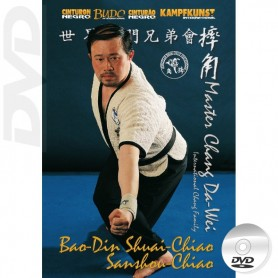 DVD Bao-Din Shuai Chiao