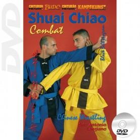 DVD Bao-Din Shuai Chiao Combat