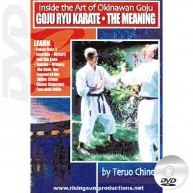 DVD Goju Ryu Karate Vol2 The Meaning