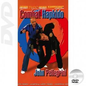 DVD Combat Hapkido